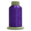 Magenta 730 Yd Glisten Metallic Embroidery and Quilting Thread by Filtec Bobbin Central # 60379