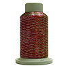 Specter 730 Yd Glisten Metallic Embroidery and Quilting Thread by Filtec Bobbin Central # 60327