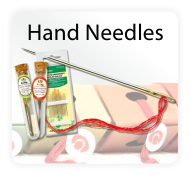 Quality Hand Needles