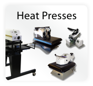 George Knight DK20S DK20SP DK3 394MT Heat Press