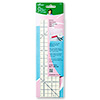 Press Perfect® Hot Ruler by Clover