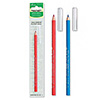 Clover Iron-on Transfer Pencil (red or blue)