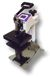 George Knight DC8 6x8 Manual Combo Heat Press