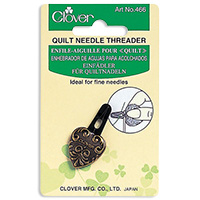 Quilt Needle Threader by Clover MAIN