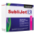 Magenta Sublijet Sublimation Ink Cartridge For Ricoh SG 3110dn SG 7100DN Sublimation Printer