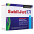 Sublijet Sublimation Ink Cyan Extended Cartridge Fits Ricoh SG7100DN