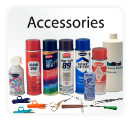Accessories & Tools for Embroidery, Quilting, & Crafting