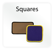 Squares & Rectangles
