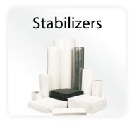 Embroidery Stabilizers - Backing and Topping
