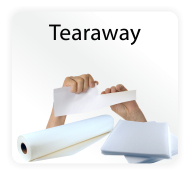 Tearaway Embroidery Backing / Stabilizer