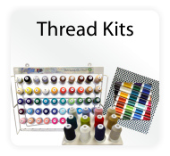 Iris Thread Kits
