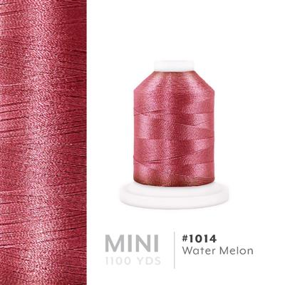 Water Melon # 1014 Iris Polyester Embroidery Thread - 1100 Yds MAIN