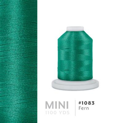 Fern # 1083 Iris Polyester Embroidery Thread - 1100 Yds MAIN