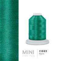 Fern # 1083 Iris Polyester Embroidery Thread - 1100 Yds THUMBNAIL