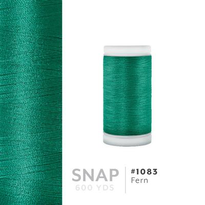 Fern # 1083 Iris Polyester Embroidery Thread - 600 Yd Snap Spool MAIN