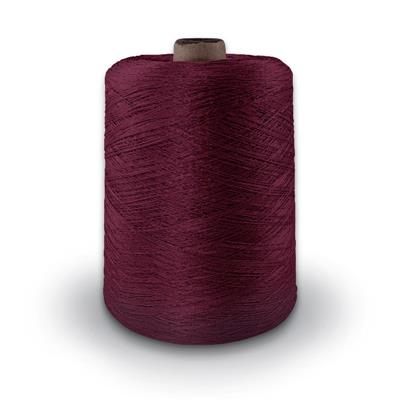 Polyester Merrow Floss - Wine MAIN