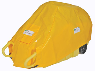 Poly-Dolly Tarp LARGE