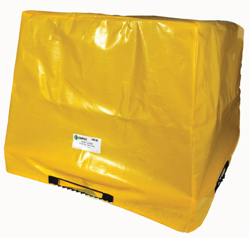 Tarp for Poly-Slim-Line 6000 LARGE