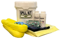 Caustic Spill Kit-5 Gallon