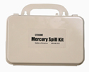 EZ Cleans Mercury Spill Kit