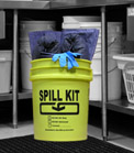 Food Service Spill Kit
