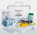 Formaldehyde Spill Kit