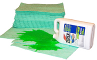 Antifreeze Plus Pads