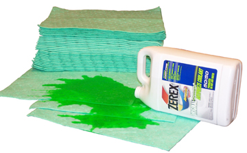 Antifreeze Plus Pads LARGE