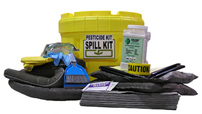 Pesticide Spill Kit 20 Gallon THUMBNAIL