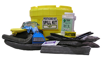 Pesticide Spill Kit 20 Gallon