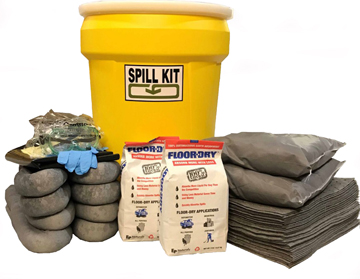 30 Gallon Spill Kit LARGE