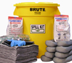 32 Gallon Brute Spill Kit