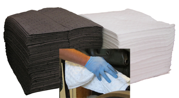 Laminated Pads LARGE