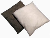 Absorbent Pillows THUMBNAIL