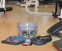 Body Fluid Spill Kit THUMBNAIL