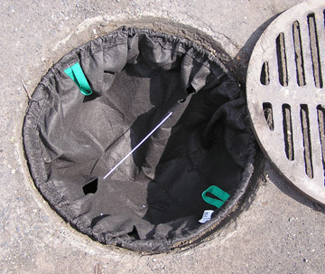 Storm Drain Defender-Round LARGE