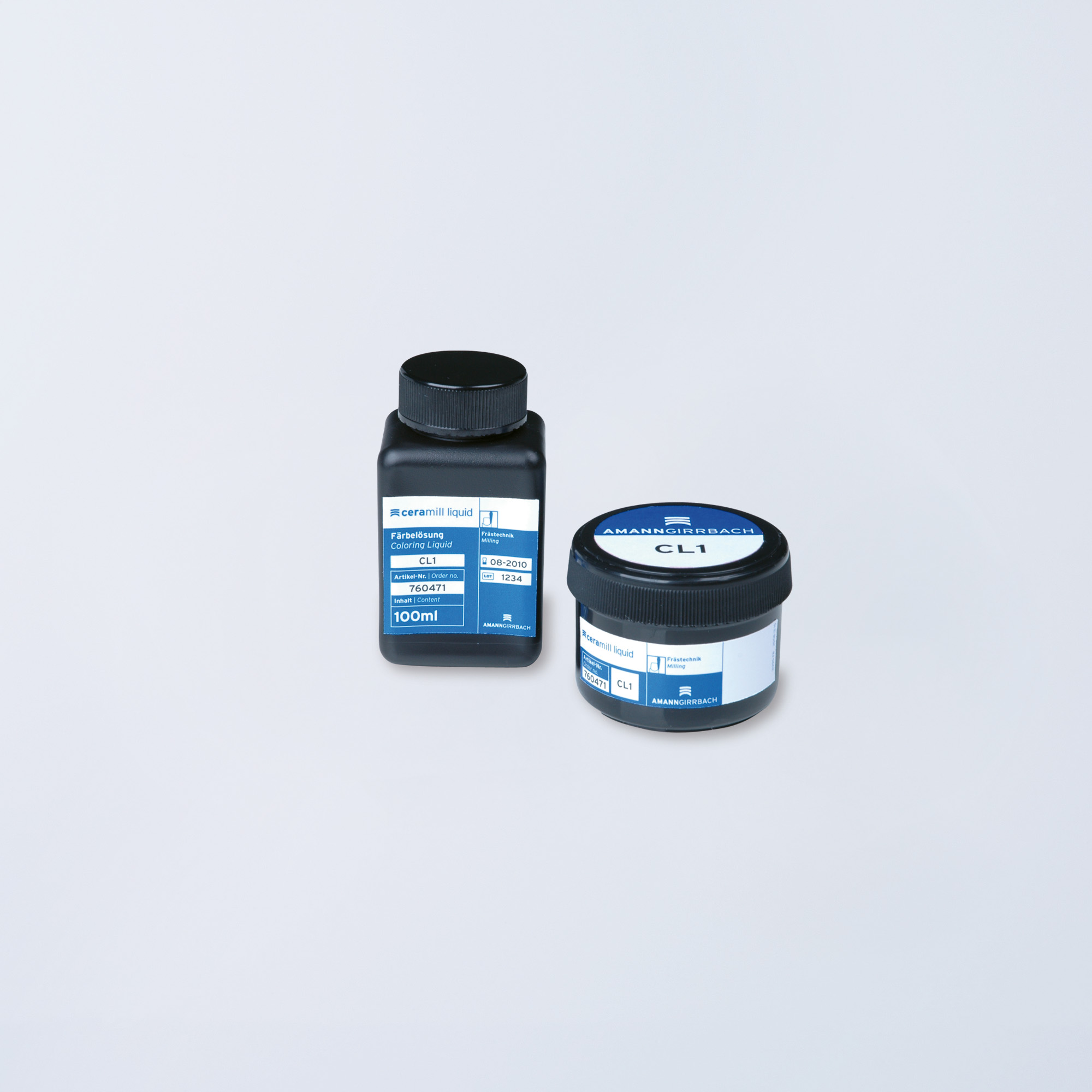 Ceramill Liquid FX (A Shades) MAIN