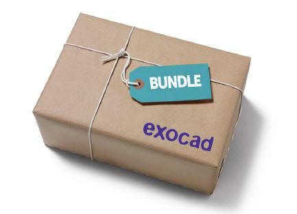 SOFTWARE / EXOCAD / Bundled Software – Esthetic Professionals