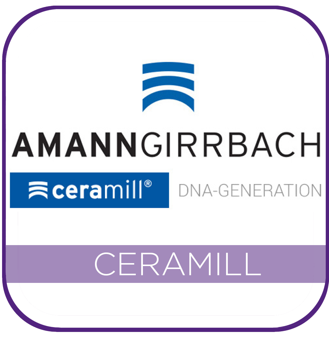 Ceramill Education