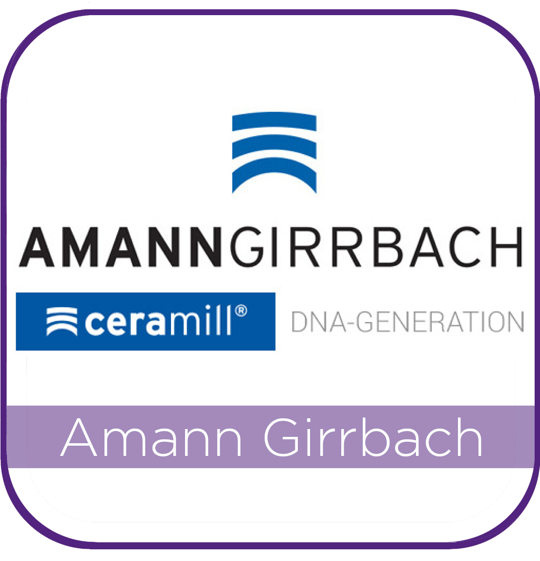 Amann Girrbach Furnaces