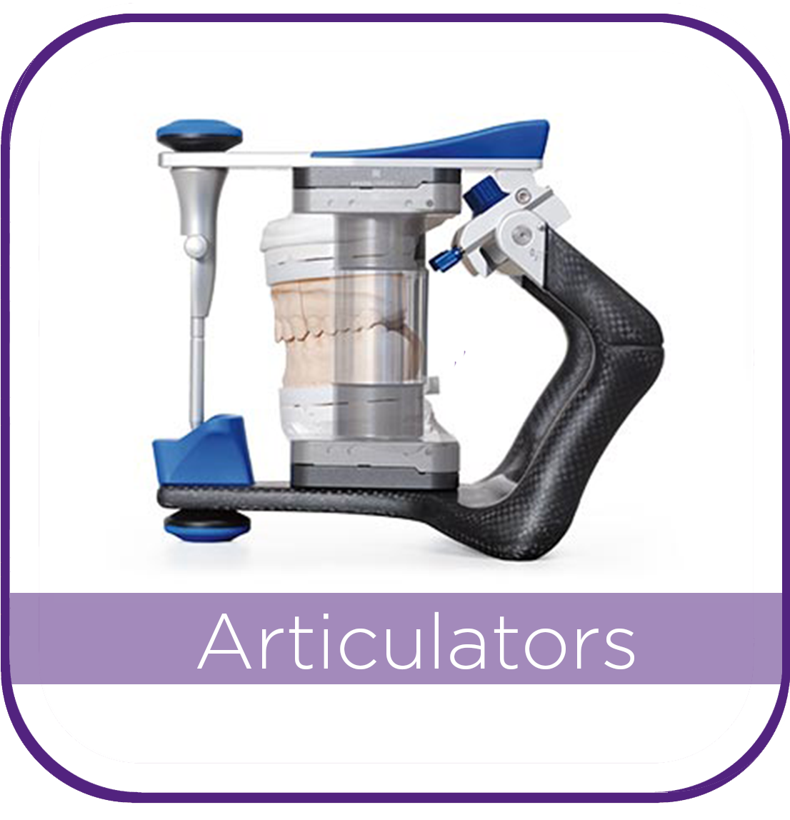 Articulators and Accessories
