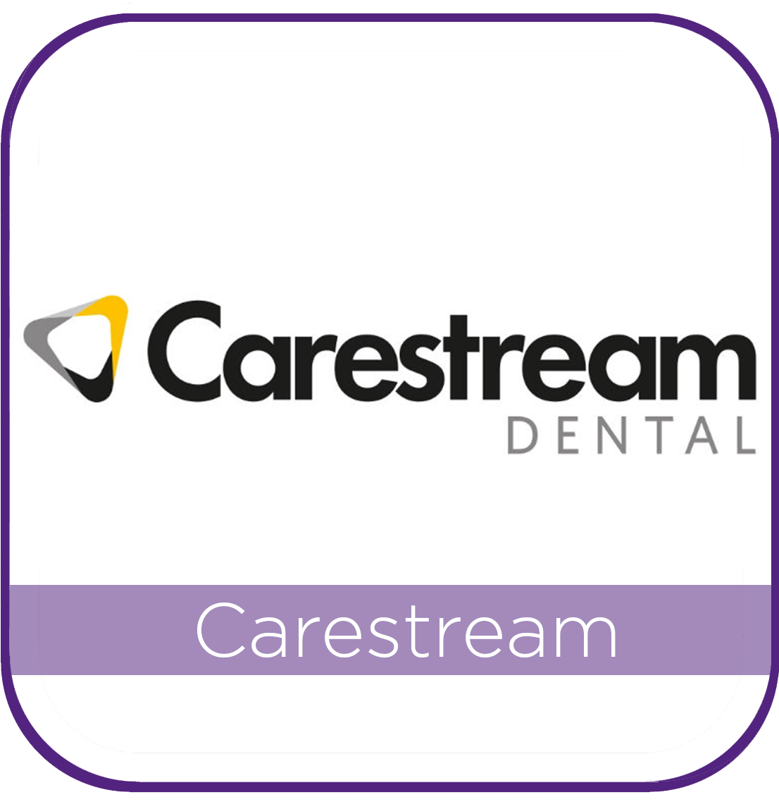 Carestream Mill