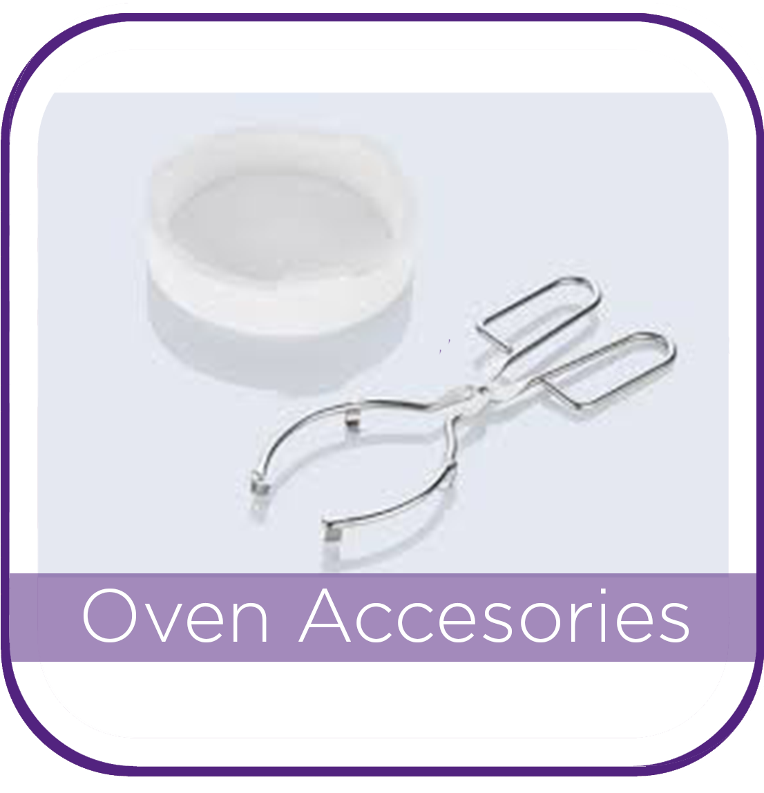 Oven Accessories