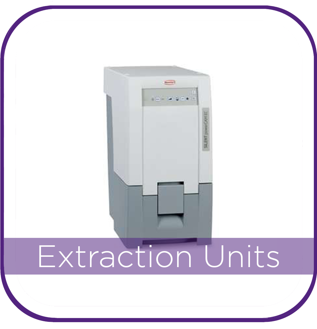 Extraction Units