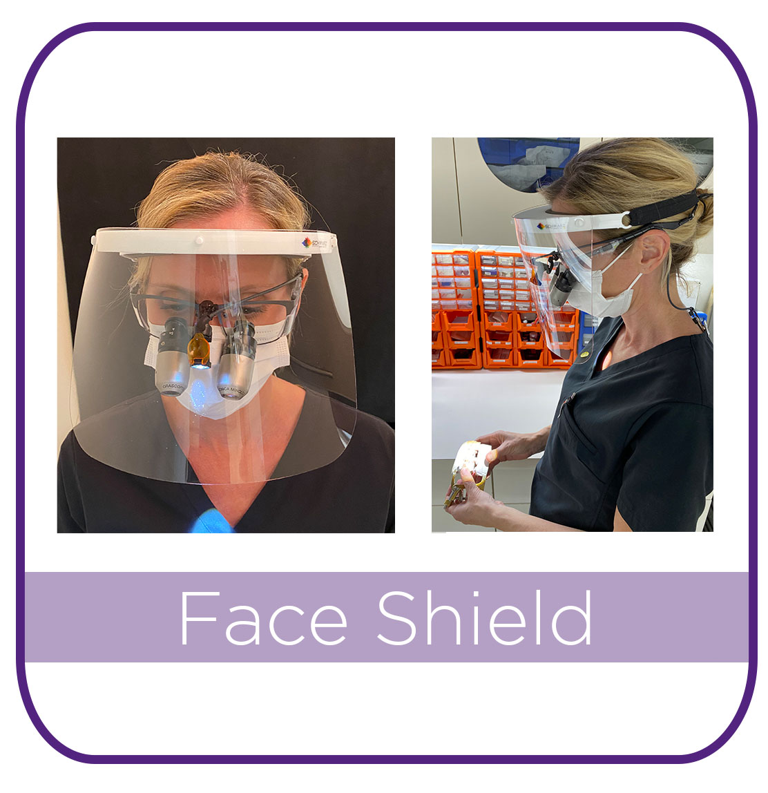 Face Shields MAIN