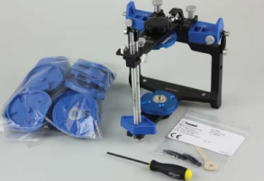 Magnetic Model PSH Articulator