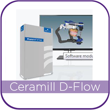Ceramill D-Flow MAIN