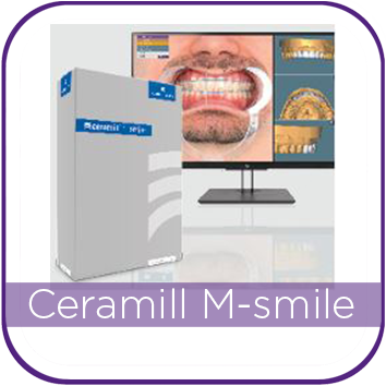 Ceramill M-Smile MAIN