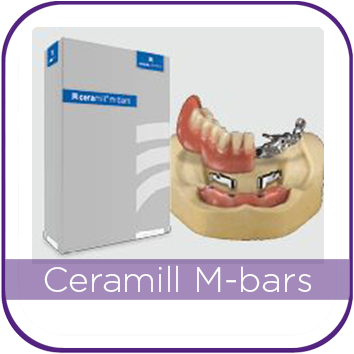 Ceramill M-Bars MAIN