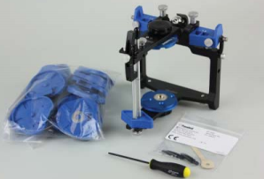 Magnetic Model PCH Articulator